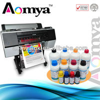 Aomya Wide format Ink Cartridges,inkjet ink for epson l100 printer