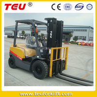 2ton diesel forklift with C240 engine