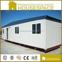 Fast Build solid assemble and disassemble container house