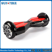 2015 New Style 2 wheel electric scooter self balancing with bluetooth