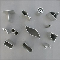 extruded aluminum profiles prices free samples with free shipping, aluminum profile system