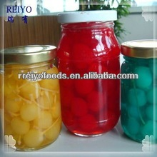 850g Canned cherry in syrup canned cherry canned fruits canned cherry in syrup with chioce quality