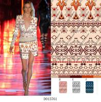 cotton twill fabrics digital textile printing