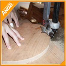 Arc Cutting 354*230mm 31m/min Wood Cutting Vertical Band Saw Machine