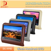 In car 9inch mobile dvd player for car with USB/SD