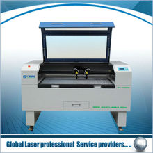 high efficiency laser cutting and engraving machine GY-1480D double heads