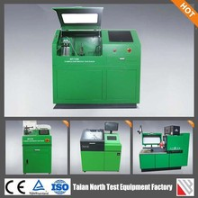 Diagnostic machine for cars common rail diesel injector test bench