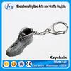 hot sale product in 2015 custom 3d metal boot shape shoe key chain