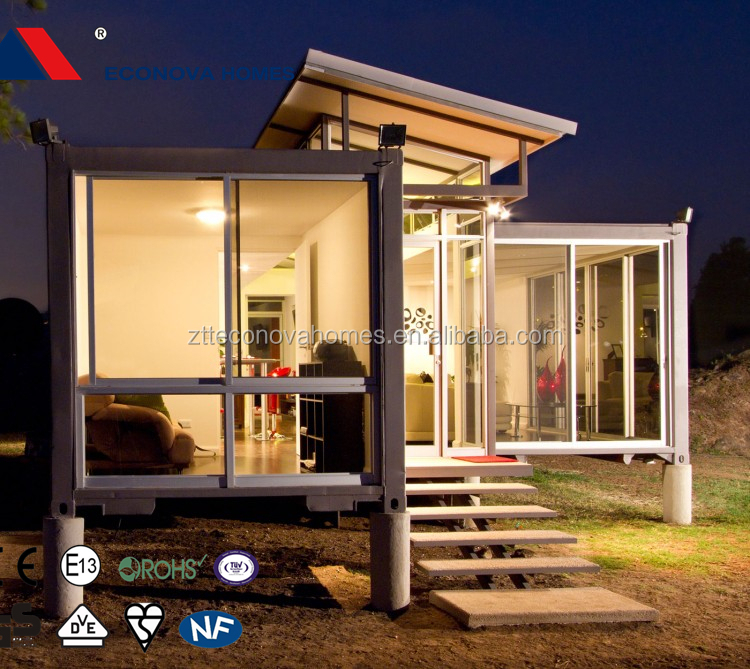 Hot Sale Prefabricated House Design Movable For