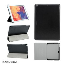 Guangzhou high quality tablet case for ipad 4 case leather sleeve