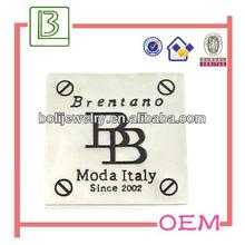 famosa marca de bolso del diseñador de logotipos