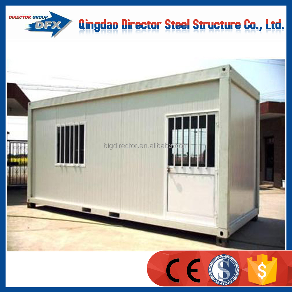 Made in china low cost container house buy low cost for Maison low cost container