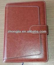 2014 el nuevo diseño organizador cuaderno