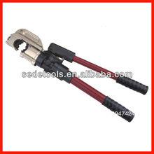 El engaste de las herramientas hidráulicas ep-430