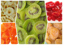 names all fruits selling dried fruit