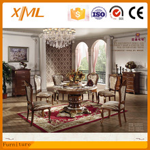 classical dining room furniture wooden dining table sets