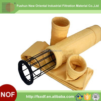 High Quality Air Filter P84 Bag Filter for industrial dust collector
