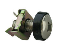 M6*16 stainless steel Cage Nut with screw