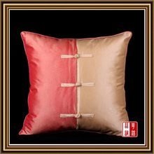 Good quality useful knitted pillow case factory