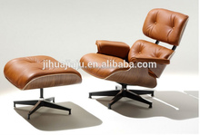 Office Furniture Eames furniture Lounge Chair With Ottoman Replica JH-1117