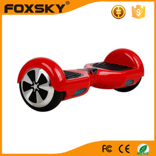 Self Balance Electric Scooter 2 Wheel Electric Balance Scooter 36V Lithium Battery with Bluetooth Speaker