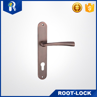 lock nipple ring rotary air lock valve door card lock system
