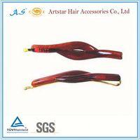 fashion hair clip/hair barrette/hair grip 6027
