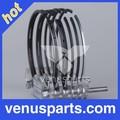 41158057 anel de pistão anéis de pistão do motor diesel