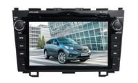 Car DVD TV for Honda CRV