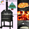 commercial stand type bakery equipment PIZZA OVEN XP-003