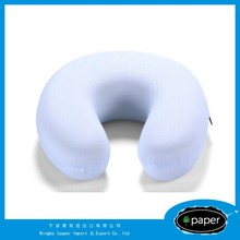 Plastic mold for neck pillow made in China