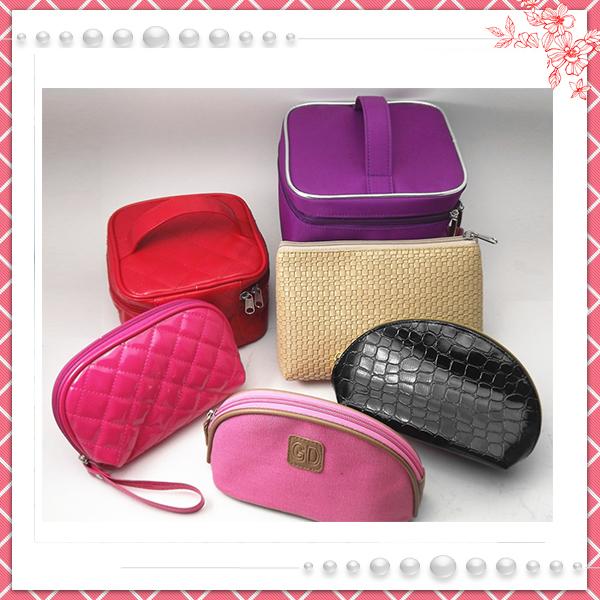 2014 New design cosmetic bag &travel wash bag