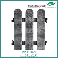 KD1104S plastic fence