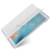TETDED Premium Leather Case for Apple iPad Pro -- Quimper (LC: White)