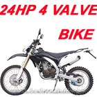 Novo chinês 250cc dirt bike motos com motor ZONGSHEN ( MC-685 )