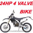 Novo chinês 250cc dirt bike motos com motor ZONGSHEN ( MC-685 )