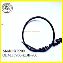 Moto Spare Parts From China ATV Engine Control Cable