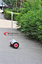 Factory Sale price quick charging time Chariot standing electric scooter 2 wheels self balance off road motorcycle scooter