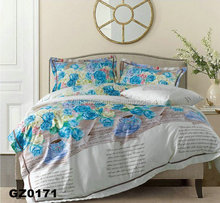 hot selling indian style inspirations bedding set for adults