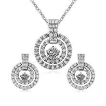 free shipping fashion jewellery for women top quality dubai gold jewelry set