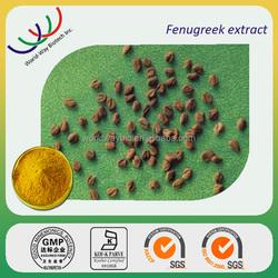 free sample HACCP KOSHER FDA bulk sale 50% Furostanol saponins