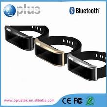 Waterproof Anti Lost Far From Radiation Vibration Alert Bluetooth Bracelet