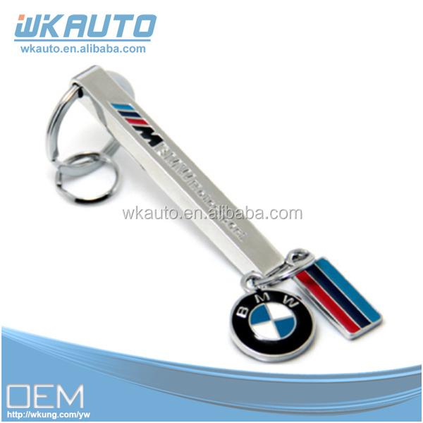 Personnalisé porte-clés en métal personnalisé mignon ROYAUME-UNI drapeau porte-clés clés de voiture logo porte-clés