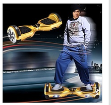 HOT two wheel electric hover board 2 wheels balance scooter to be number one
