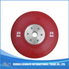 Barbell Competition Rubber Plate