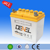 dependable performance three wheel motorcycle battery,durable in use tricycle battery,long life service tricycle battery