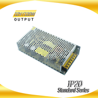 High quality constant voltage lcd tv power supply board made in china with CE ROHS