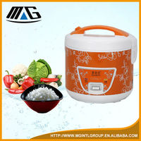 orange 5L ali Chinese manufacturer electric wholesale Dubai rice cooker