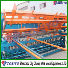 Automatic welded wire mesh machine FACTORY