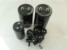 Aluminum electrolytic capacitors 3300UF 6.3V 10*20 10X20